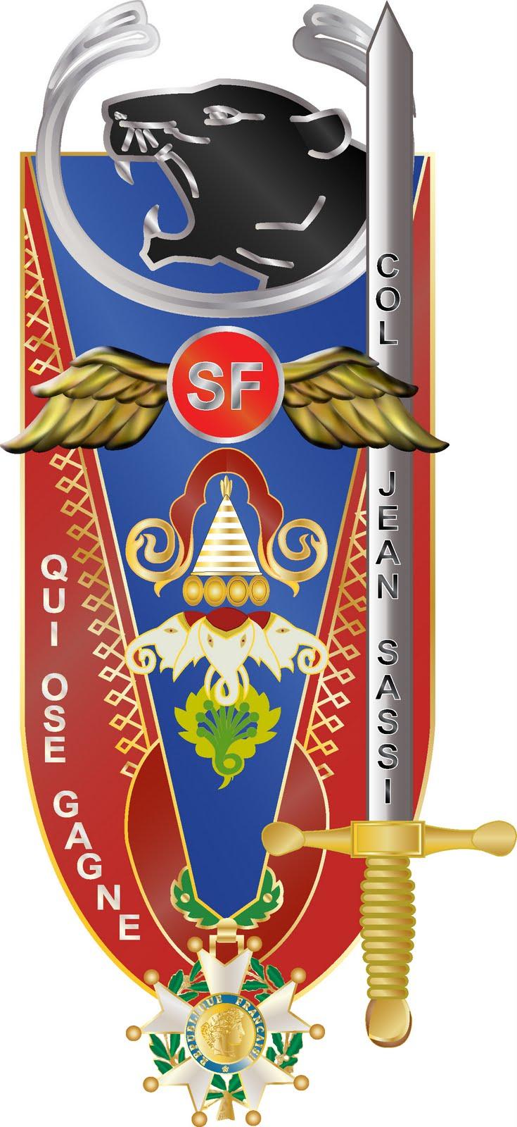 Honneur au Col  SASI Pucell11
