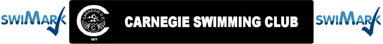 Carnegie Swimming Club Forum