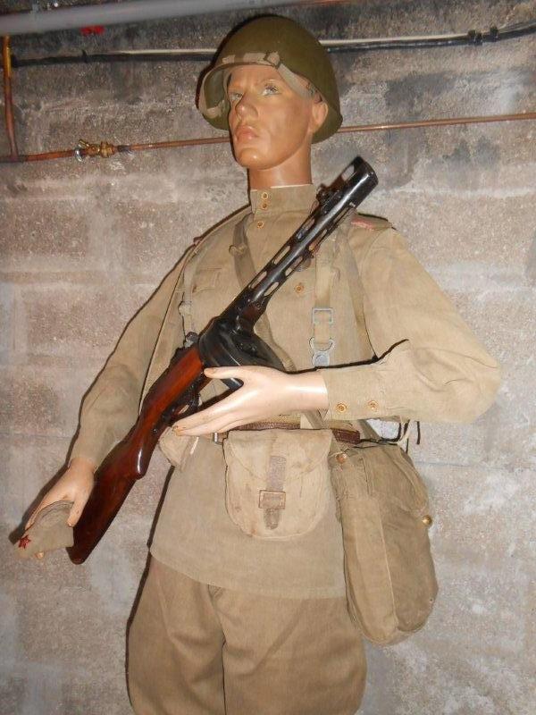 Bagration 1944 - Soldat sovietique Dscn2113