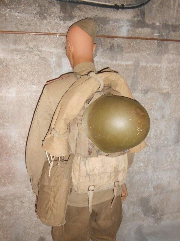 Bagration 1944 - Soldat sovietique Dscn2115