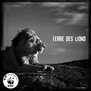 Terre des Lions de Laurent BAHEUX Terre-10