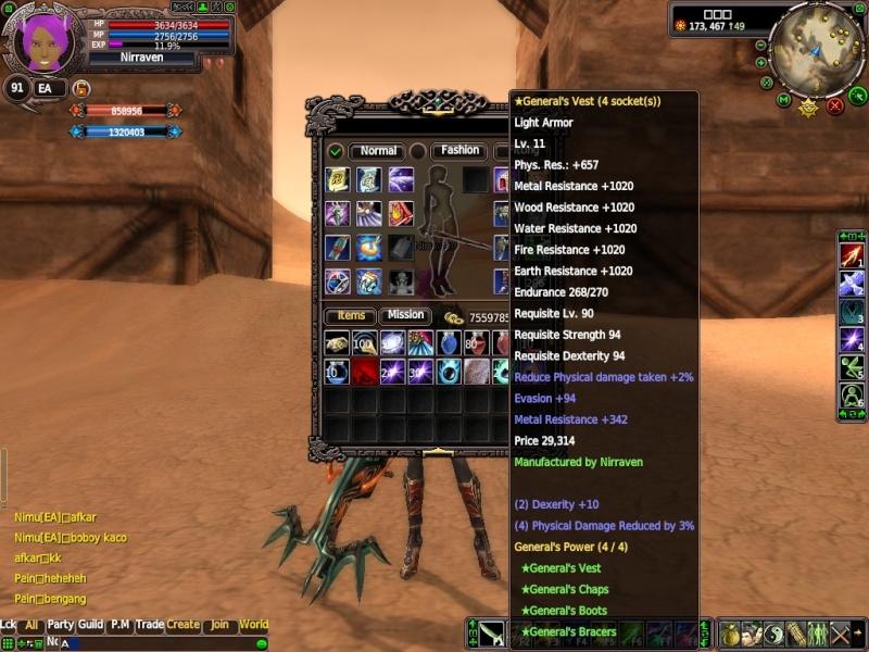 TT90 armor pics and Uniform 2009-113
