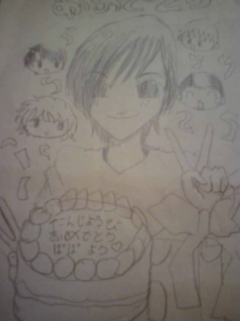 Ur OR DrAwInGs!!! - Page 6 Tanjou10