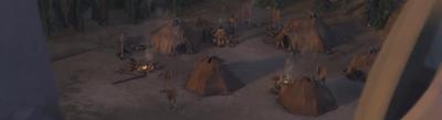 Le Clan des Hommes