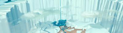 Le Glacier De La Mort
