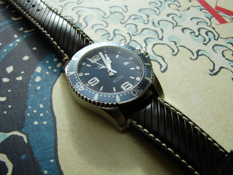 Longines Hydroconquest - Page 2 0110