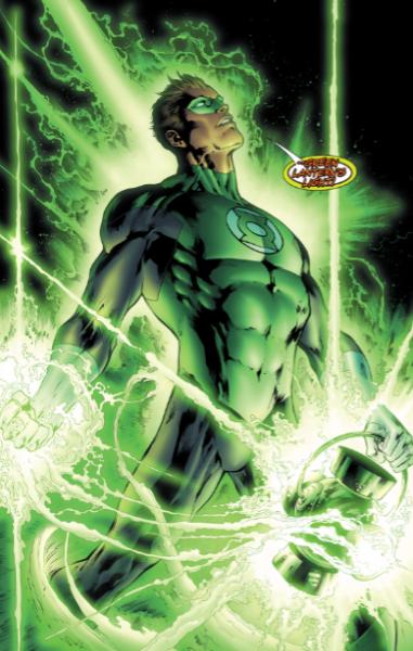 JLA vs JLD [JLA + JLD] Green-10