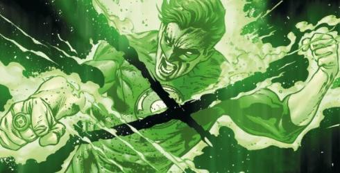 The Batman (2021) Greenl10