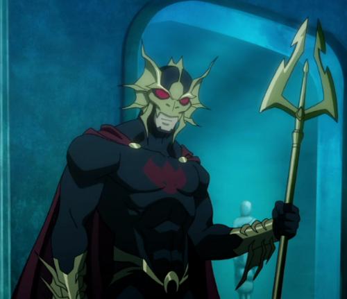 Pourparlers en Atlantis Ocean_10