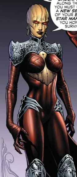 Space's Vampires [Hal Jordan] Rco00618
