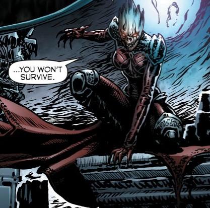 Space's Vampires [Hal Jordan] Rco01217