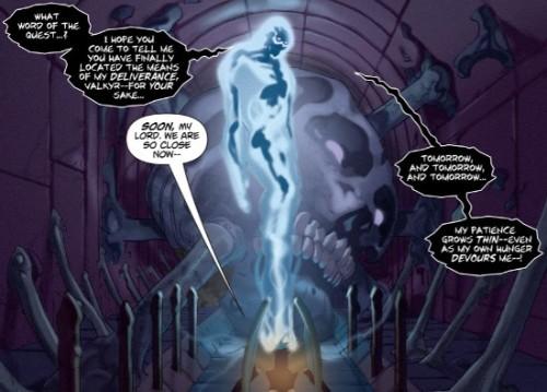 Space's Vampires [Hal Jordan] Rco01518