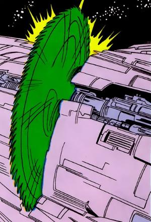 [Invasion!] Revenge of the Alien Alliance Rco06515