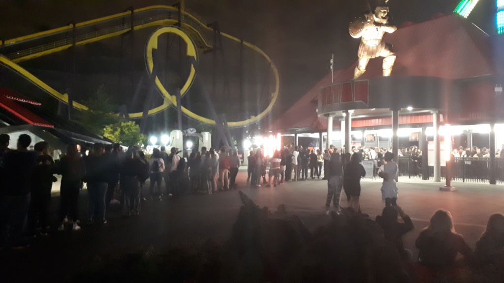 Nuit Blanche  20190915