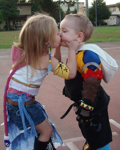 Les cosplay - Page 7 Tidus-10