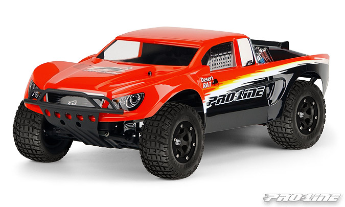 Traxxas Slash 4x4 Platinum Edition out Dec 21st 3284-010