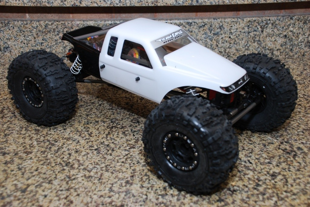 Losi Comp Crawler build - Page 2 Dsc_0027