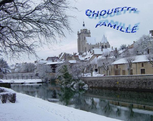 Chouette-Famille