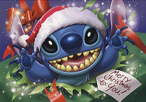JOYEUX NOEL A TOUS Stitch10