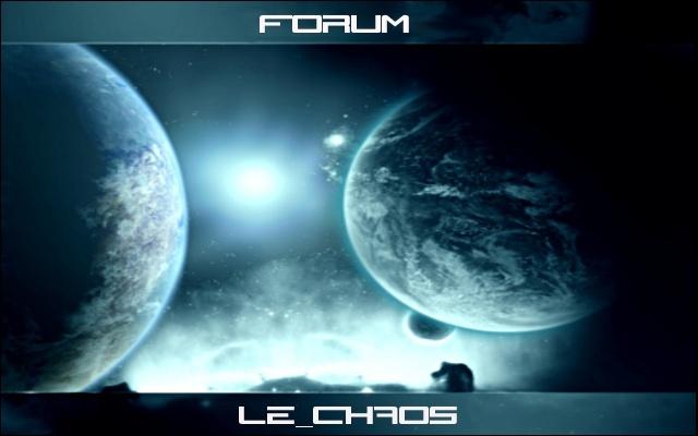 Le_Chaos