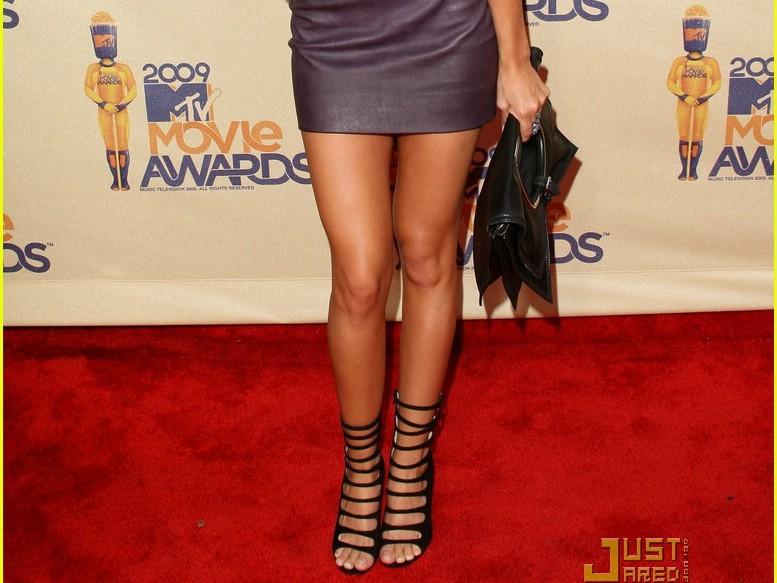 2009 MTV Movie Awards Ashley33