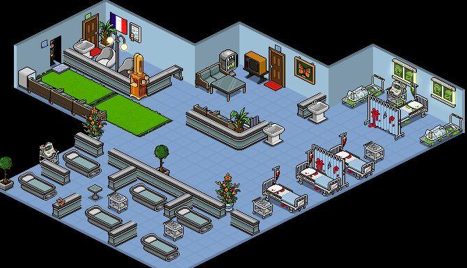 Le Centre Hospitalier se refait une beauté Montag10