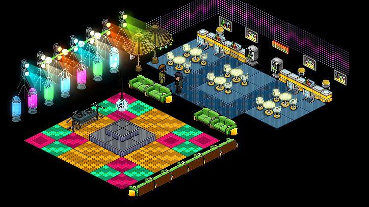 Que se passe t'il à la discothèque ? Zeer10