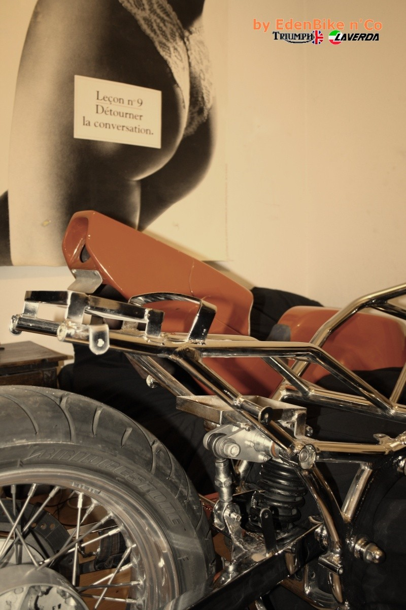 Edenbike n' Co ..... Triumph / Laverda - Page 2 Martin10