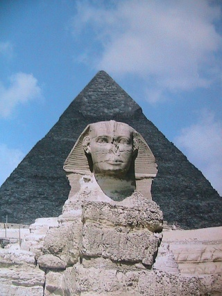 le sphinx Sphinx10