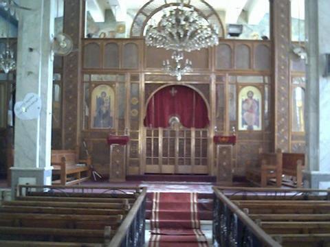 صور كنيسة العذراء مريم -000_b10