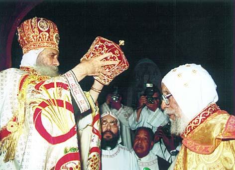 مجموعة صور لقداسة البابا 3010