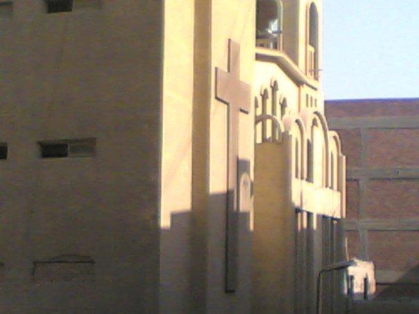 صور كنيسة العذراء مريم N6773910