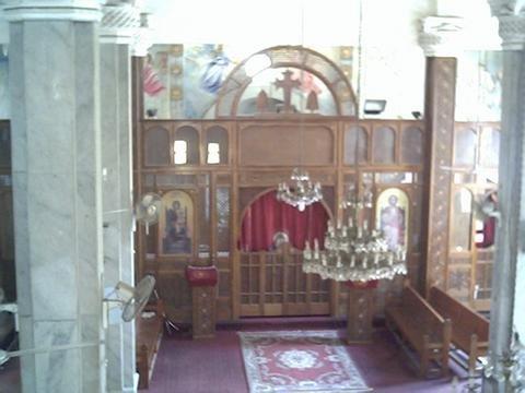 صور كنيسة العذراء مريم N6773912