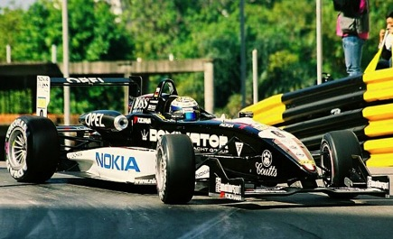[F1] Nico Rosberg - World Champion 2016 F3-20011