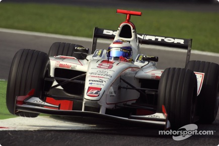[F1] Nico Rosberg - World Champion 2016 Gp2-2010