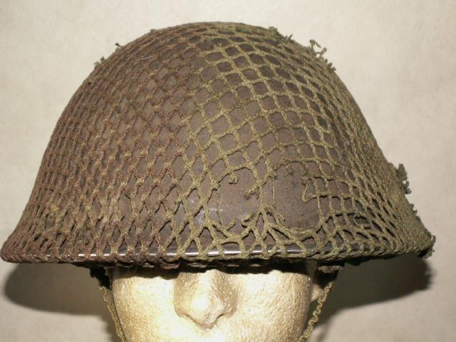 Mk.III Helmet - F&L Front210