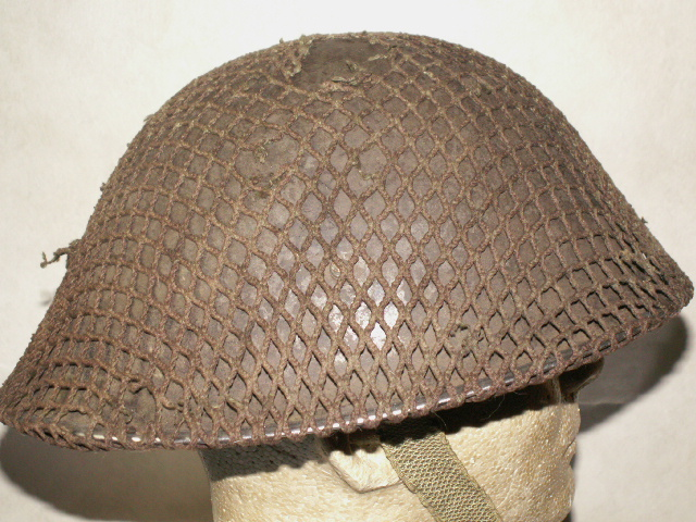 Mk.III Helmet - F&L Right210