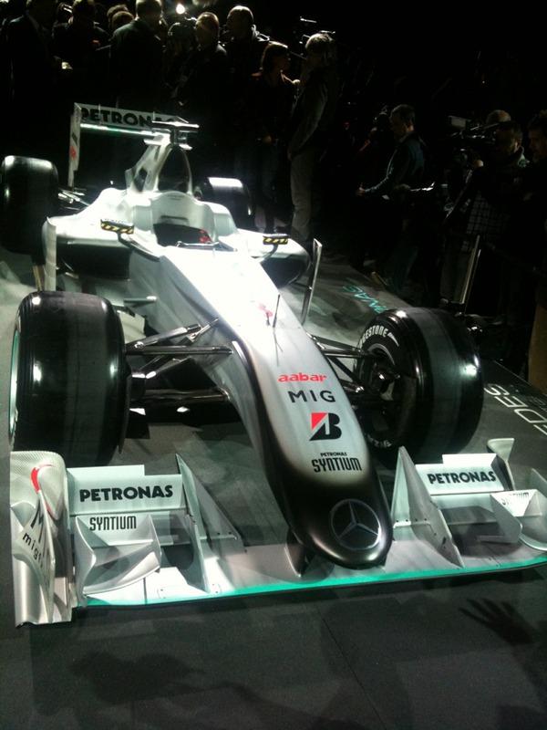 [F1] Mercedes Grand Prix - Page 4 59938610