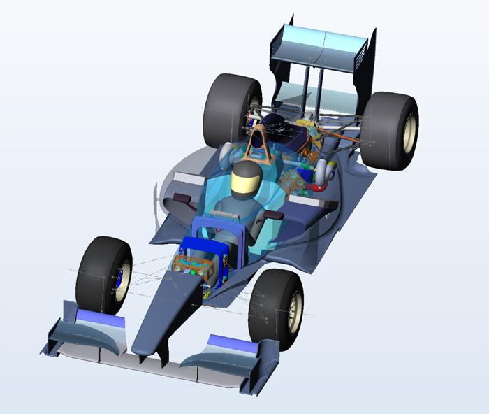 [F1] USF1 Team - Page 2 Usf1a110