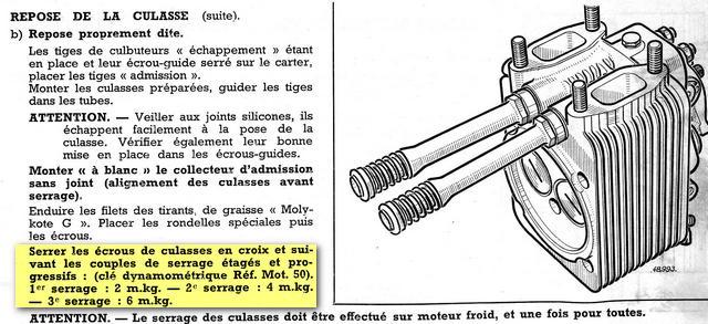 Démontage Farymann sur 1050D - Page 5 Serrag10