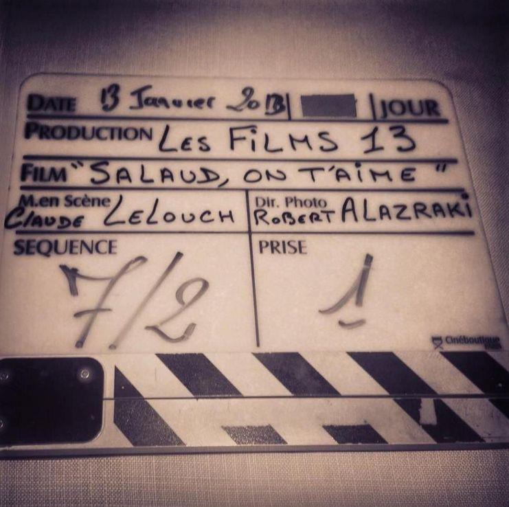 Silence, on tourne ! 22762110