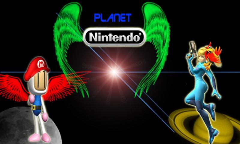 Planet-Nintendo