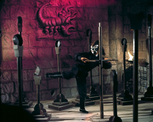 Five Deadly Venoms [1978] B0028410