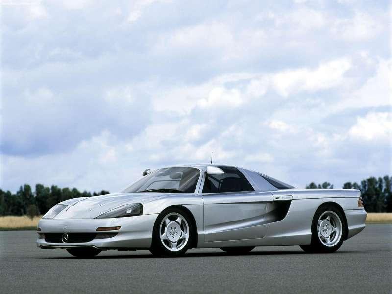 Mercedes C112 (1991) Merced10
