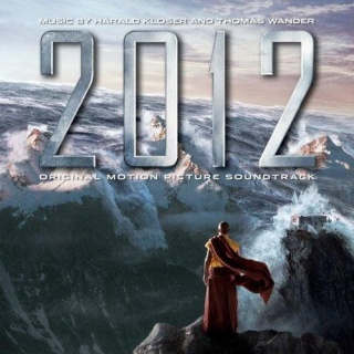 2012 Original Soundtrack 12599910