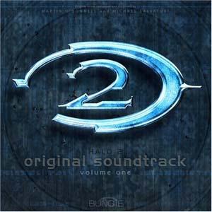Halo 1, 2 y 3 OST Aff-2410