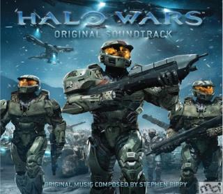 Halo 1, 2 y 3 OST Halo-w10