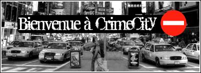 : :: CrimeCity :: :