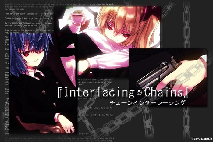 Interlacing Chains