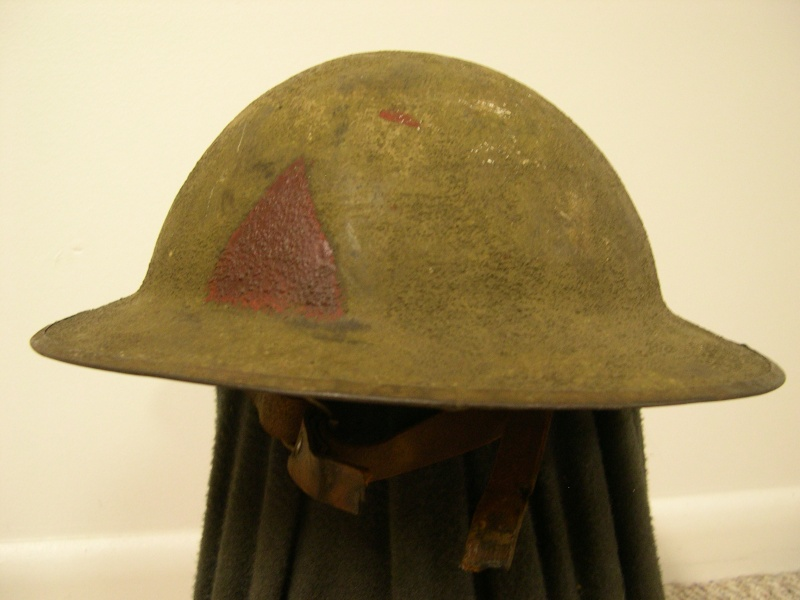 CEF helmets from the aef1917 collection Dscn1911